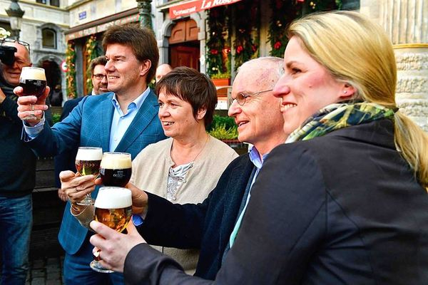 Belgian beer culture recognised by UNESCO as Intangible Cultural Heritage