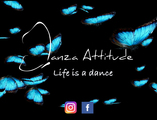 Danza Attitude...Bellepoque newest adventure!