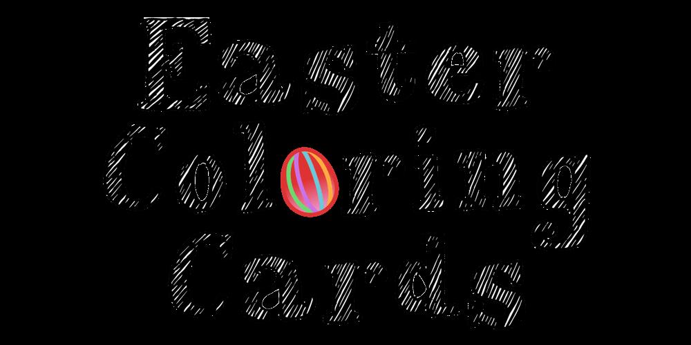 Eastercoloringcardstitle
