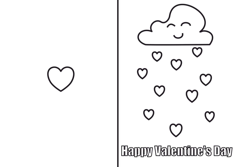 Valentinecardcloud