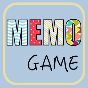 Memo Cards Back
