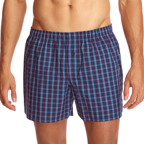 1717_looseboxer_front_bluechecks