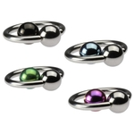 Multi Pack Captive Bead Ring image