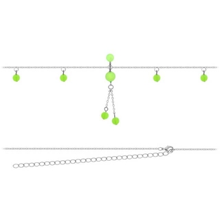 Glow In The Dark Navel Chain
