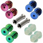 8 Gauge Ear Plug Kit image