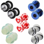 4 Gauge Ear Plug Kit image