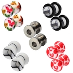 2 Gauge Ear Plug Kit image