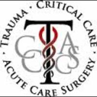 Trauma critical care acute care surgery 2017