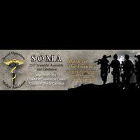 Special operations medical association soma