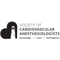Society of cardiovascular anesthesiologists sca 41st annual meeting