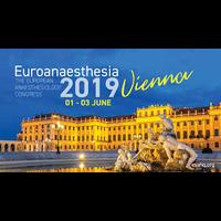 Euroanaesthesia 2019