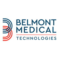 Belmont instrument llc announces its new name belmont medical technologies and unveils new logo visual identity