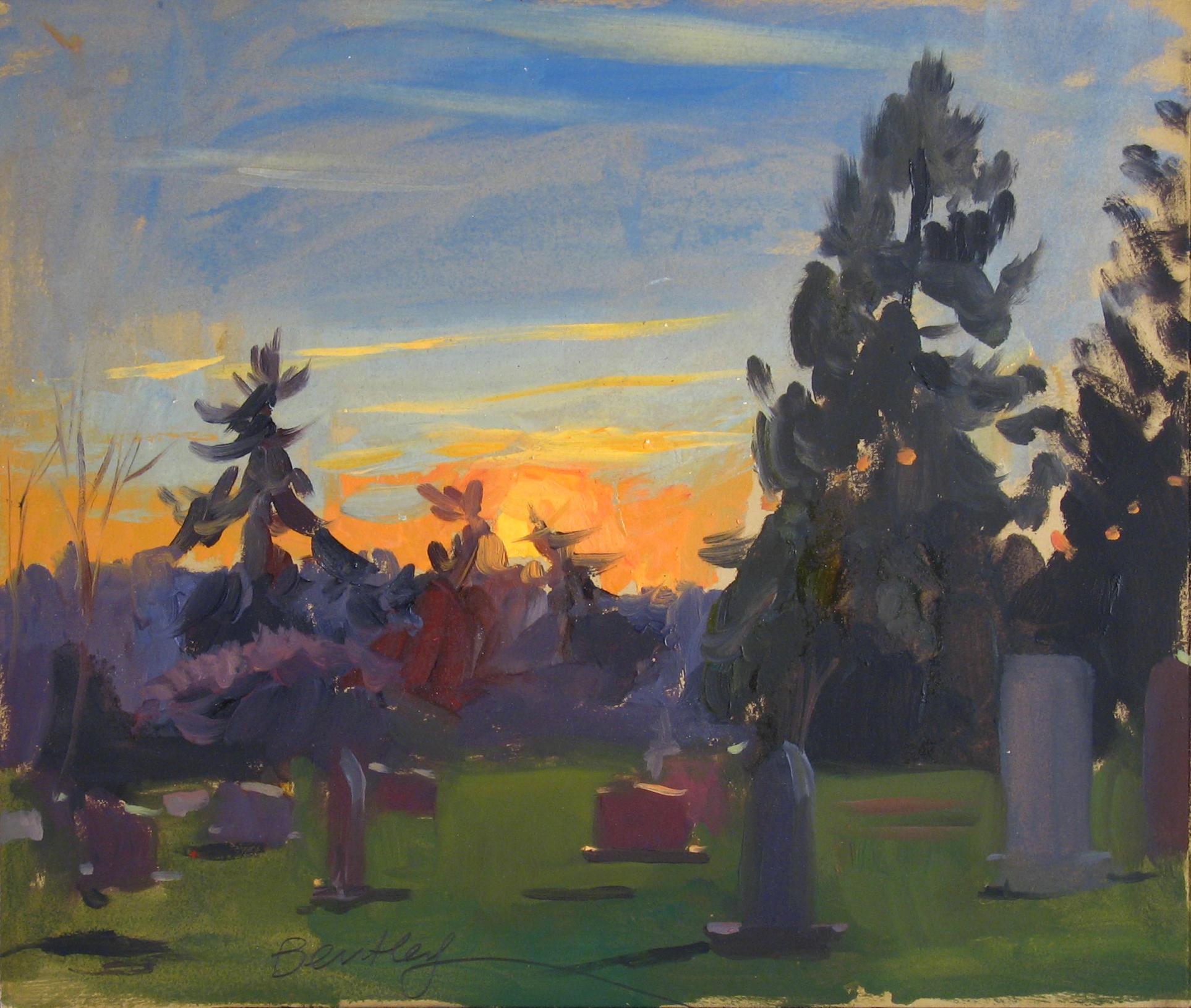 Sunsetcalvary