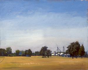 Chesterfarm