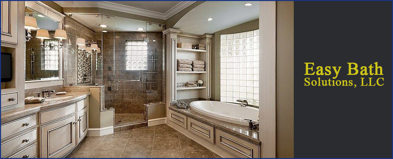 Easy Bath Solutions LLC Performs Bathroom Remodeling In Hatboro PA - Quality advantage bathroom remodeling