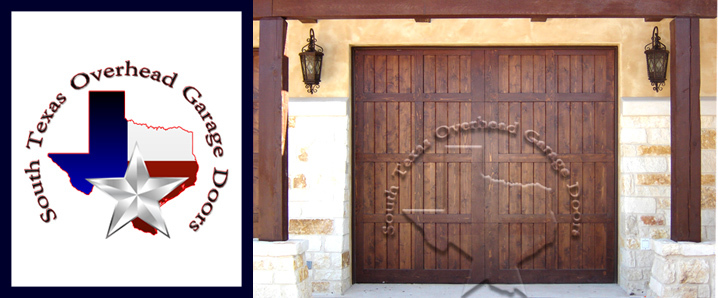 Give South Texas Overhead Garage Doors a call today and allow us to help you with all of your garage door needs. & South Texas Overhead Garage Doors Provides Garage Door Services in ...