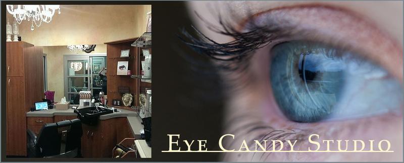 Eye candy studio is a beauty salon in woodbury mn - Hair salons minnesota ...