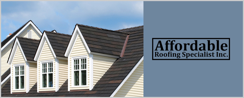 Alpine Commercial Roofing | Roofing Contractors | Residential Roofing Alpine