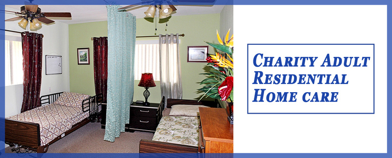 residential Adult care home