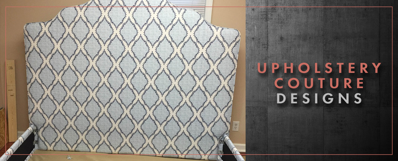 Upholstery Couture Designs offers Custom Headboards in Mount ...