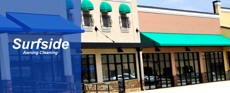 Lovely So, If Youu0027re Looking For A Professional Awning Cleaning Company In The New  York City Area, Look No Further Than Surfside Awning Cleaning!