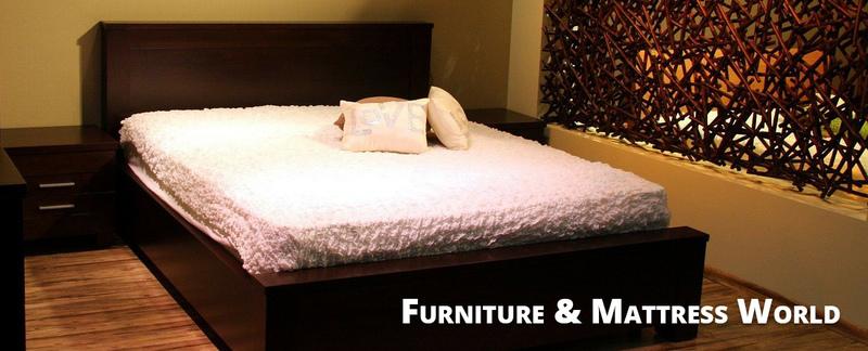 Furniture & Mattress World Sells Mattresses in Phoenix, AZ
