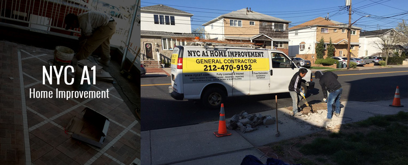 NYC A1 Home Improvement is a Construction Company in Brooklyn, NY