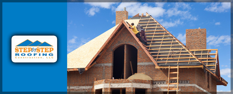 Contact Step By Step Construction U0026 Roofing Today For A Roof Over Your Head  That Protects You While Looking Good Doing It! Baton Rouge ...