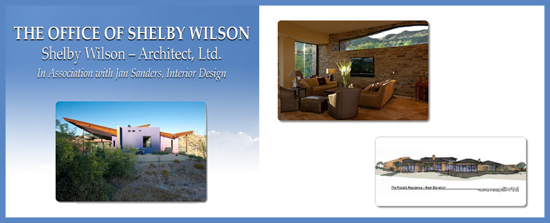 Shelby Wilson Architect Specializes in Custom Home Designs in ...