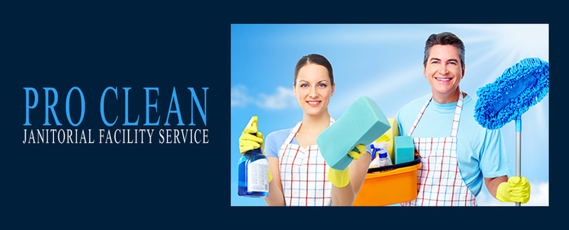 Pro Clean Janitorial Facility Service Performs Building – Pro Clean Building Maintenance