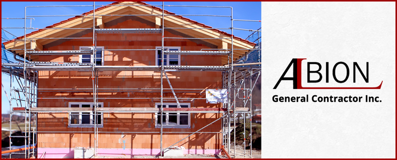 General Contractor Albion  When you've got a place in your house or business that needs a rework, please go ahead and give Albion General Contractor Inc. a call right away!