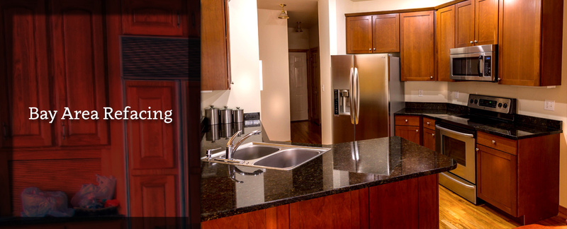... Of Our Cabinet Refacing Services And You Would Like To Learn More About  What We Can Do For You, Go Ahead And Contact Us At Bay Area Refacing Today  For ...