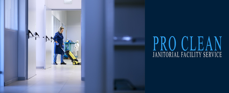 Pro Clean Janitorial Service Offers Office Cleaning in San – Pro Clean Building Maintenance