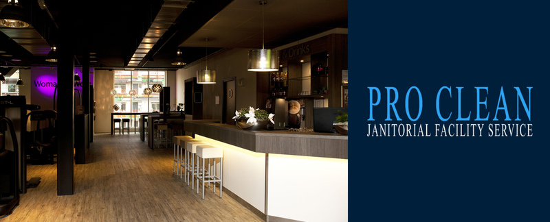 Pro Clean Janitorial Service Offers Restaurant Cleaning in San – Pro Clean Building Maintenance