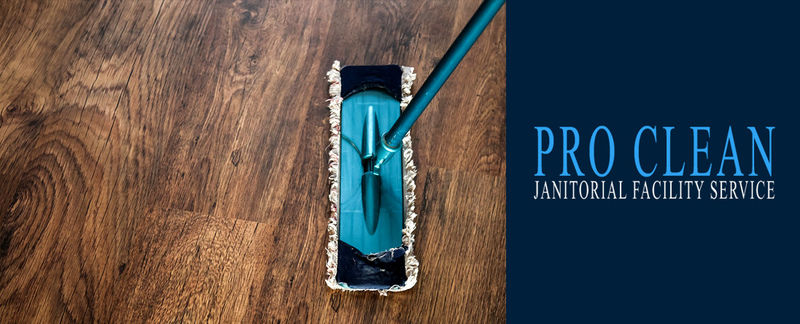 Pro Clean Janitorial Service Offers Floor Cleaning in San – Pro Clean Building Maintenance
