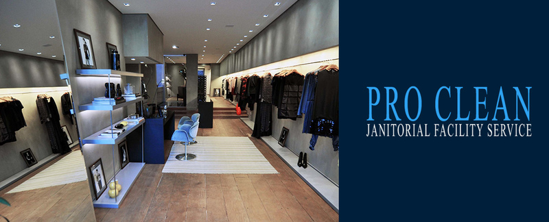 Pro Clean Janitorial Service Offers Shopping Center Cleaning in – Pro Clean Building Maintenance