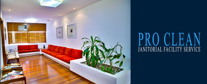 Pro Clean Janitorial Service Offers MultiTenant Cleaning in San – Pro Clean Building Maintenance