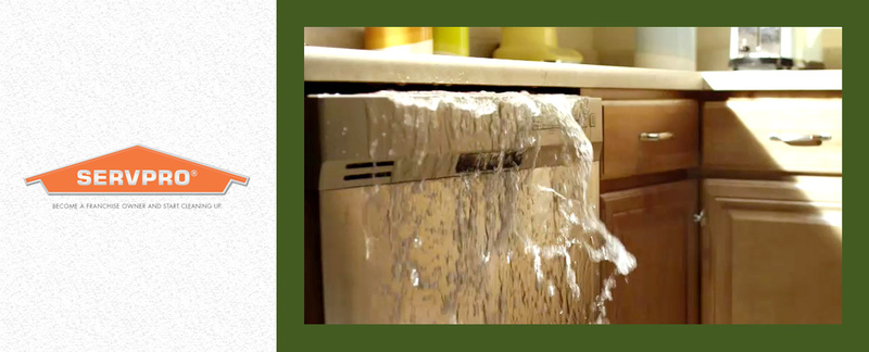 SERVPRO of Arnold/North Jefferson County offers Water Restoration in Imperial, MO