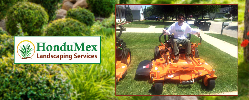 HonduMex Landscaping Services, LLC	 Provides Lawn Care Services in Madison, WI