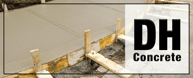 DH Concrete Offers Walkways & Sidewalks in Sacramento, CA
