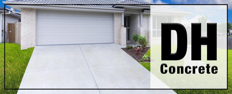 DH Concrete Offers Driveways in Sacramento, CA