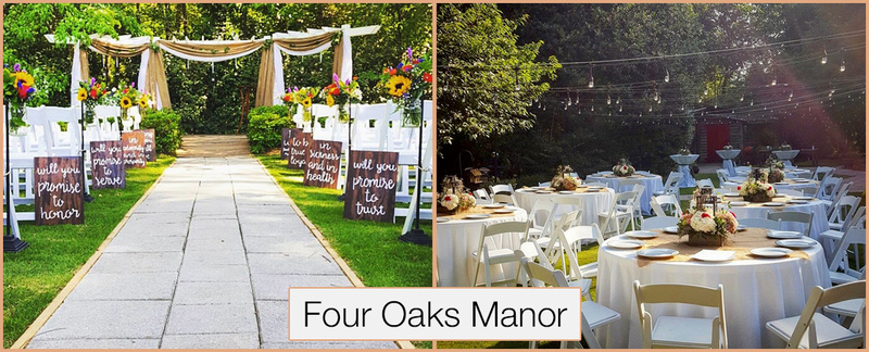 Four oaks manor is an event venue in buford ga for Wedding venues in buford ga