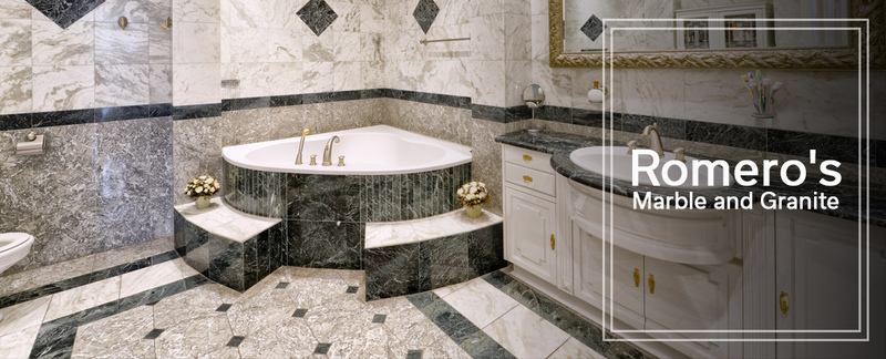 If You Are Interested In Our Services For Home Remodeling, Contact Romerou0027s  Marble And Granite Today For More Information. Houston Marble Countertops  ...