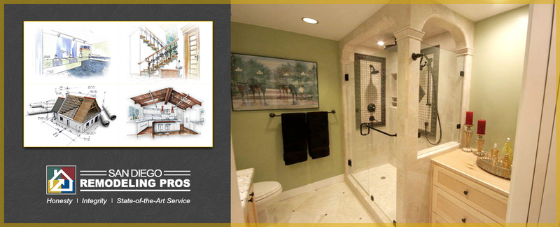 San Diego Remodeling Pros Offers Kitchen And Bathroom Remodeling - Kitchen and bath remodel san diego