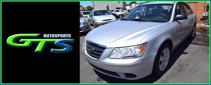 GTS Auto Sports  Provides Used Cars Services in Virginia Beach, VA