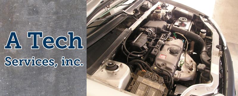 A Tech Services, Inc Performs Engine Repair in Phoenix, AZ