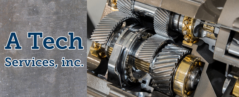 A Tech Services, Inc Performs Transmission Repair in Phoenix, AZ