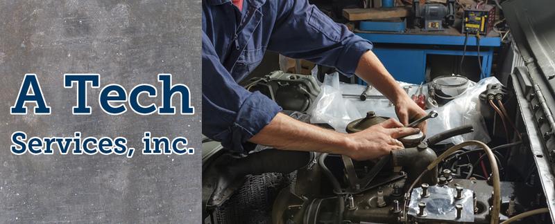 A Tech Services, Inc Performs Auto Repair in Phoenix, AZ
