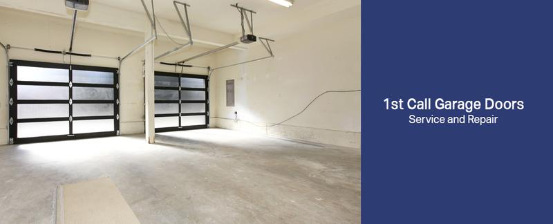 1st Call Garage Doors Service And Repair Offers Garage Doors For