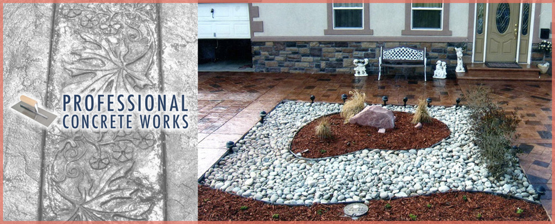 ... Description Of All The Services And Products We Offer For Satisfying  All Your Concrete Needs And Getting You Back To Living The Life You Deserve.